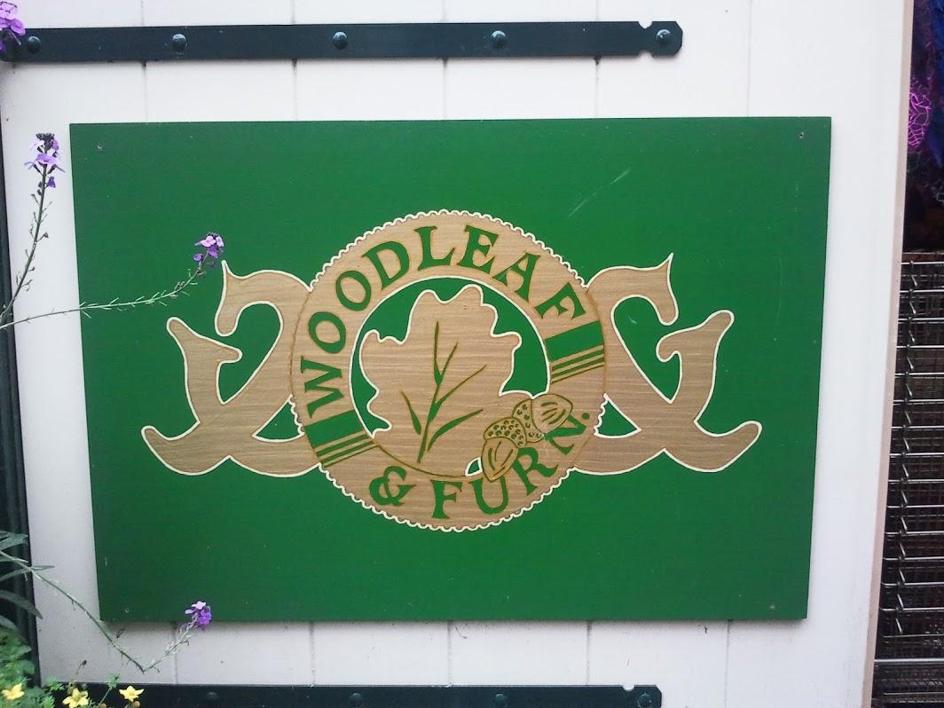 woodleaf shop